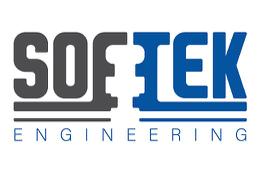 SofTek Engineering Logo