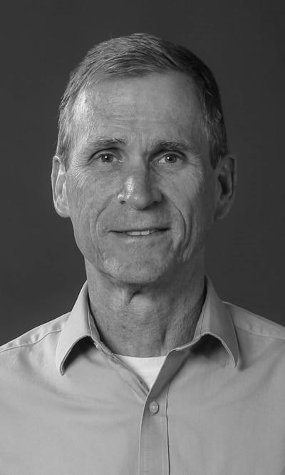 Ken Krause